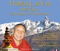 Rhonealpesinfo.fr Himalaya Népal - Ermitages en pays sherpa Image