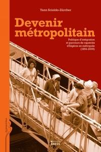 Histoiresdenlire.be Devenir métropolitain - Politique d'intégration et parcours de rapatriés d'Algérie en métropole (1954-2005) Image