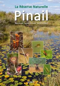 Yann Sellier et Laurent Bourdin - La réserve naturelle du Pinail.