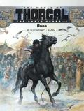 Yann et  Surzhenko - The World of Thorgal: The Early Years 3. Runa.