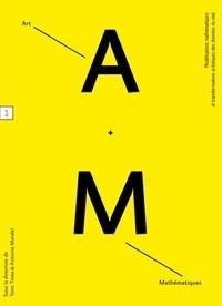 Yann Toma et Antoine Mandel - Art et mathématiques - Modélisations mathématiques et transformations artistiques des données du rée.