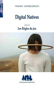 Lemememonde.fr Digital natives - Suivi de Les règles du jeu Image
