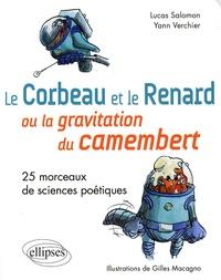 Le Corbeau et le Renard ou la gravitation du camembert - 25 Morceaux de sciences poétiques.pdf