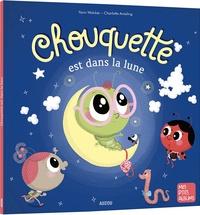 Yann Walcker et Charlotte Ameling - Chouquette est dans la lune.