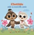 Yann Walcker et Romain Mennetrier - Clotilde aide sa nouvelle amie.