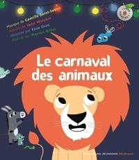 Yann Walcker et Camille Saint-Saëns - Le carnaval des animaux.