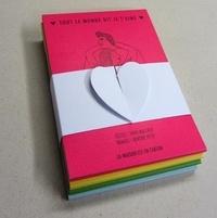 Yann Walcker et Aurore Petit - Tout le monde dit je t'aime - Intégral.