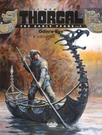 Yann et  Surzhenko - Young Thorgal - Volume 2 - Odin's Eye.