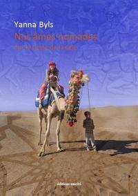 Accentsonline.fr Nos âmes nomades - Sur la route de la soie, de la Turquie à la Chine Image
