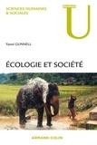 Yanni Gunnell - Écologie et société - Repères pour comprendre les questions d'environnement.