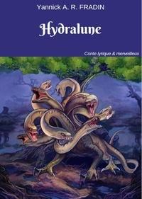 Yannick A. R. FRADIN - Hydralune.