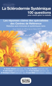 Yannick Allanore - La sclérodermie systémique.