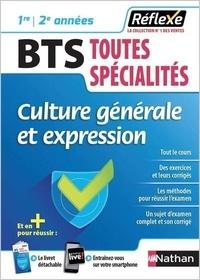 Blackclover.fr Culture générale et expression BTS 1re et 2e années Image