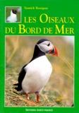 Yannick Bourgault - Les oiseaux du bord de mer.