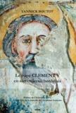 Yannick Boutot - Le pape Clément V en son château bordelais.
