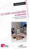 Yannick Brun-Picard - La carte conceptuelle en éducation - Pluralité des cheminements d'une conceptualisation.