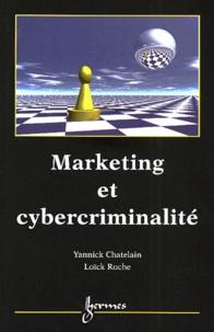 Yannick Chatelain et Loïck Roche - .