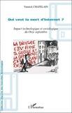 Yannick Chatelain - Qui veut la mort d'Internet ? - Impact technique et sociologique du Onze septembre.