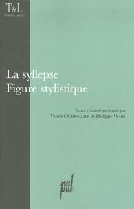 Deedr.fr La syllepse - Figure stylistique Image