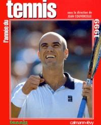 Yannick Cochennec et Jean Couvercelle - L'année du tennis 1999.