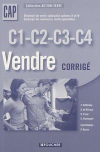 C1-C2-C3-C4 Vendre CAP - Corrigé.pdf