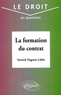 Yannick Dagorne-Labbe - .