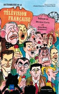 Yannick Dehée et Agnès Chauveau - Dictionnaire de la télévision française.