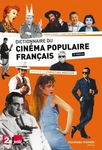 Yannick Dehée et Christian-Marc Bosséno - Dictionnaire du cinéma populaire français.