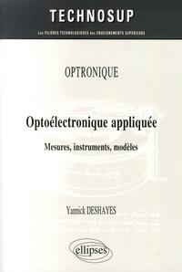 Deedr.fr Optoélectronique appliquée - Mesures, instruments, modèles Image