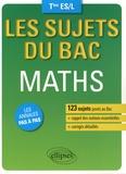 Yannick Do - Mathématiques Tle Es/L.