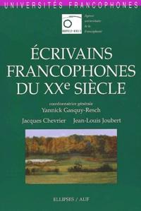 Yannick Gasquy-Resch et Jean-Louis Joubert - .