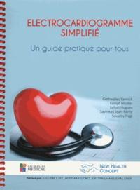 Electrocardiogramme simplifié - Un guide pratique pour tous.pdf