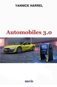 Yannick Harrel - Automobile 3.0.