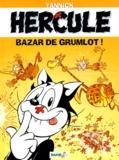Yannick - Hercule Tome 1 : Bazar de Grumlot !.