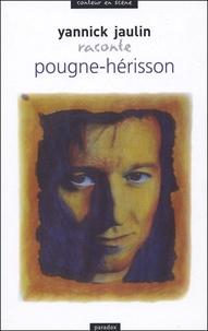 Yannick Jaulin - Pougne-Hérisson.