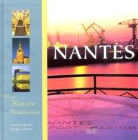 Yannick Le Marec - Nantes - Mille ans d'histoire et d'architecture.