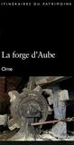 Yannick Lecherbonnier - La forge d'Aube - Orne.