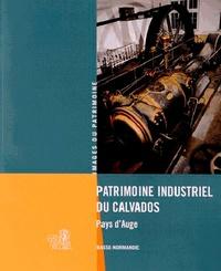 Galabria.be Patrimoine industriel du Calvados - Pays d'Auge Image