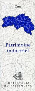 Yannick Lecherbonnier - Patrimoine industriel - Orne.
