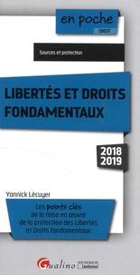 Téléchargement gratuit de livres audio pour téléphones Libertés et droits fondamentaux