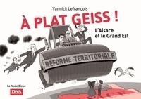 Yannick Lefrançois - Au grand est, rien de nouveau.