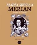 Yannick Lelardoux - Maria Sibylla Merian - La mère de l'écologie.