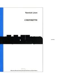 Yannick Liron - L'oeuvrette.