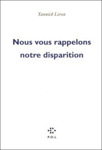 Yannick Liron - .