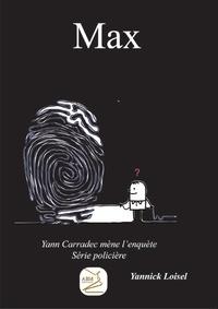 Yannick Loisel - Max.