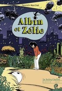 Yannick Marchat - Albin et Zélie.