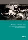 Yannick Marec et Jacques Poisat - Hôpitaux et médecine en guerre - De la création du service de santé militaire aux conflits contemporains.