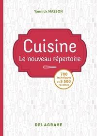 Galabria.be Cuisine - Le nouveau répertoire Image