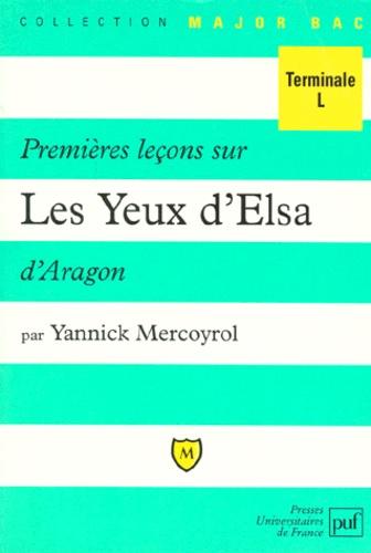 Aragon Les Yeux D Elsa