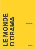 Yannick Mireur - Le monde d'Obama.